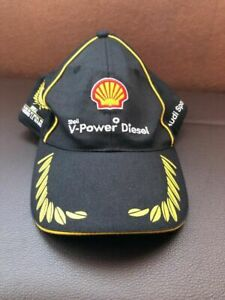 Shell V Power Diesel 24 Hrs DuMans 2007Audi Sport Baseball Cap Mans 24 New BOGOF