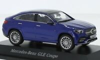 1/43 2019 2020 Mercedes GLE Coupe AMG Package Dealer Edition