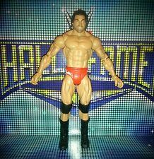 Mason Ryan - Basic Series 21 - WWE Mattel Wrestling figure