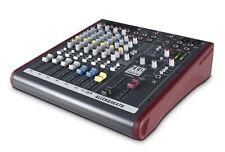 Allen & Heath ZED60-10FX Kompakter Mixer mit FX und USB!