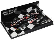 Minichamps 1/43 2004 Dallara F3-03 Nico Rosberg F3 Euroseries