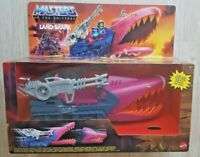 LAND SHARK MOTU ORIGINS MATTEL 2021 Masters of the Universe He Man GXP43 NEU OVP