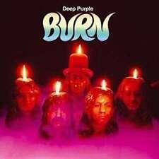 DEEP PURPLE - Burn - 30th Anniversary Edition + 5 Bonus Tr. - CD - NEUWARE