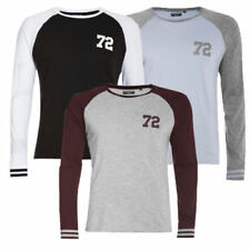 Brave Soul Long Sleeve Casual Other Tops for Men