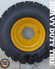 17.5-25 for JCB 510-56 Telehandler Tire on a 5 Bolt Wheel, 17.5x25 Tyre X 1