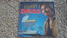Frank Zander - Frankie's Zanda Da Da Vinyl LP
