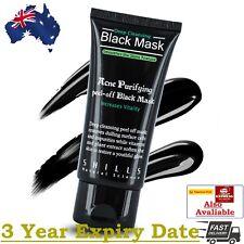 AU Blackhead Removal Charcoal Peel Off Black SHILLS Face Mask Strip Deep Clean