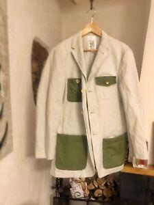 turpe p.a.r.o.s.h Jacket Size 48