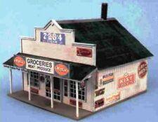 "N Scale - Blairstown General Store ""Building Kit"" BLN-080"