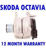 Skoda Octavia Combi 1U2 1U5 1.9 4x4 1996 1997 1998 1999-2010 Alternador