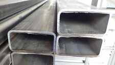 "By the ft. Stainless Steel Rectangular Tubing (1.5"" X 3"" Rectangle) 12ga.(0.105)"