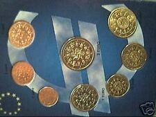 2007 PORTOGALLO 8 monete 3,88 euro FDC portugal Португалия