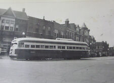 USA734 - ST LOUIS TRANSIT Co - TROLLEY No1616 PHOTO - Missouri USA