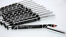 36 x LAVAL BLACK KHOL EYELINER PENCIL   WHOLESALE COSMETIC  