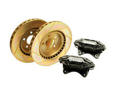 FORD RACING 1994-2004 SVT MUSTANG COBRA UPGRADE BREMBO FRONT BRAKE KIT M-2300-X