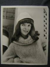ANNETTE DAY DOUBLE TROUBLE VINTAGE PHOTO Q154