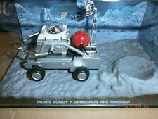 james bond car collection moon buggy . diamonds are forever