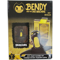 Bendy & The Ink Machine Searcher Doorway Mini Figure Buildable - Damaged Box NEW