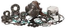Wrench Rabbit Complete Engine Rebuild Kit DVX400/KFX400/LTZ400 Quad Crank/Gasket