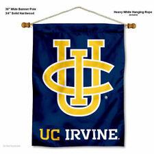 Uc Irvine Wall Hanging Banner