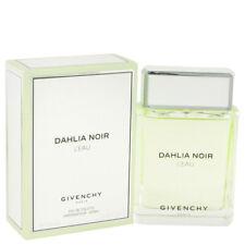 Dahlia Noir L'eau by Givenchy 4.2 oz EDT Spray Perfume for Women New in Box