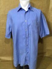 Tommy Hilfiger Men's Linen Shirt Medium