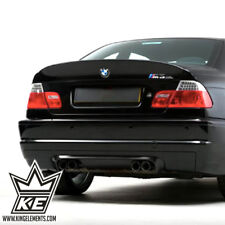 BMW e46 alerón CSL