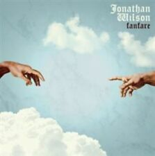 Fanfare 5051083074193 by Jonathan Wilson CD