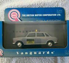 DIECAST MODEL CAR VANGUARD BRITISH MOTOR COMPANY WOLSELEY SIX OXFORD VA08503 BMC