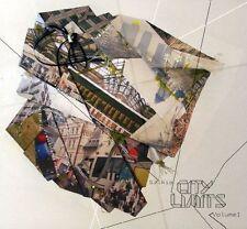 Silkie - City Limits Volume One (CD 2009) Digipak