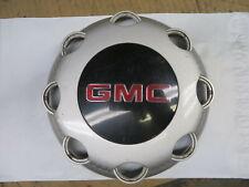 GMC VAN GMC  PICKUP WHEEL CAP 8 LUG CENTER CAP WHEEL CENTER CAP OEM # 15052379