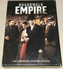 Boardwalk Empire: The Complete Second Season 2 (DVD)