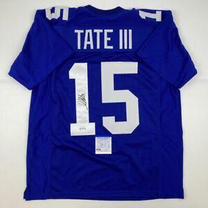 Golden Tate NFL Original Autographed Jerseys for sale | eBay