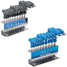 Set di 20 chiavi esagonali torx impugnatura a T chiave brugola  T9 -T50 2-10MM