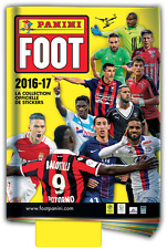 Panini FOOT 2016-17 Lot de 15 images stickers au choix
