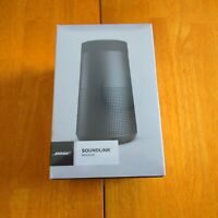 Bose SoundLink Resolve Bluetooth Speaker - Black