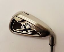 Callaway X20 6 Iron Regular Steel Shaft