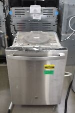 """Ge Gdt645Ssnss 24"""" Stainless Steel Fully Integrated Dishwasher #75621"""
