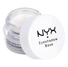 NYX Eyeshadow Base Primer White ESB01