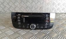 Autoradio CD - FIAT PUNTO III (3) EVO - Réf : 7355354400