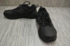 New Balance MX857v2 MX857AB2 Training Shoes, Men's Size 9.5D - Black