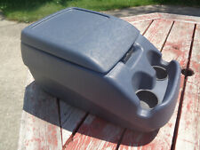 1992-96 Ford Bronco , Bucket Seat Center Console , F150 Pickup