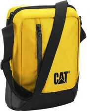 Caterpillar CAT Equipment Black & Yellow Project Tablet Sling Carry Bag