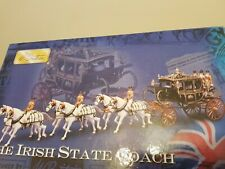 More details for the irish state coach collectable figurine