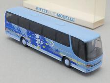 Rietze SM-S315HD-038 Setra S 315 HD Omnibus Beethoven NEU! OVP 1609-19-27