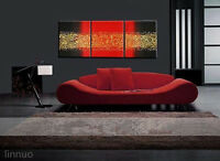 HOT SALE Modern Hand painted Oil Painting On Canvas (NO Frame) Wall Deco