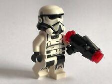 1 original LEGO star wars imperial PATROL TROOPER Figurine (75207) 2018