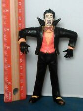 Bandai Big Bad Beetleborgs Show House of Monsters Count Fangula Figure Villain