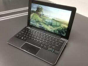 Dell Venue 11 7139 vPro i5 4th GEN 2in1 Tablet Keyboard ●SSD ●BT/WiFi/4G ●HDMI