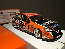 Classic Carlectables 18289 2007 Toll HSV Dealer Team VE Commodore - Rick Kelly